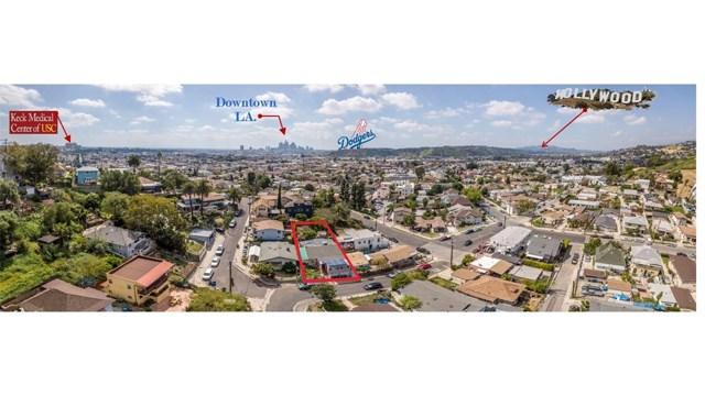 2707 Fonda Way, Los Angeles, CA 90031