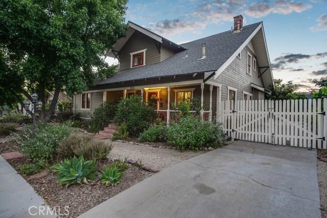 2651 E Jackson Avenue, Anaheim, CA 92806