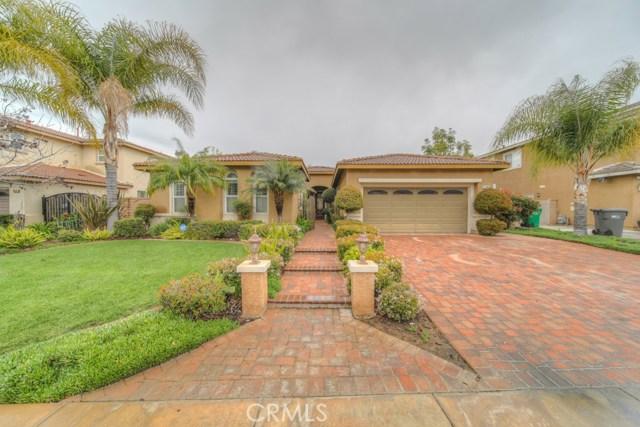 1345 Peridot Drive, Corona, CA 92882