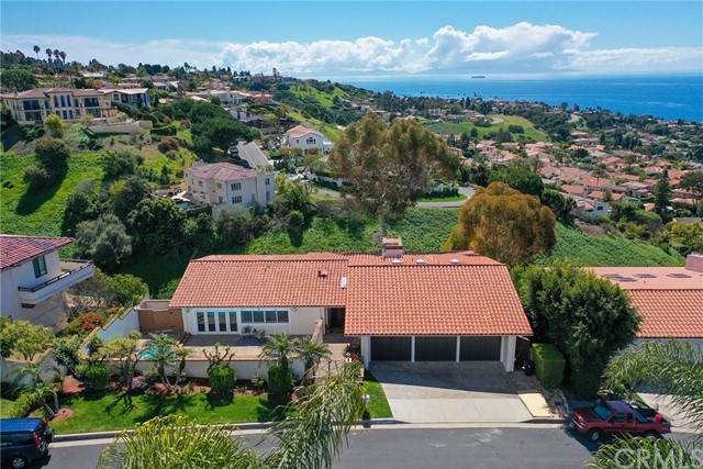 1384 Via Romero, Palos Verdes Estates, California 90274, 6 Bedrooms Bedrooms, ,5 BathroomsBathrooms,Single family residence,For Sale,Via Romero,PV20057739