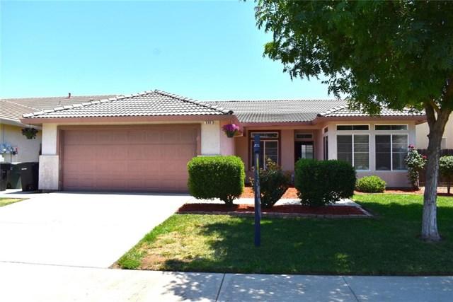 530 Chandler Court, Livingston, CA 95334
