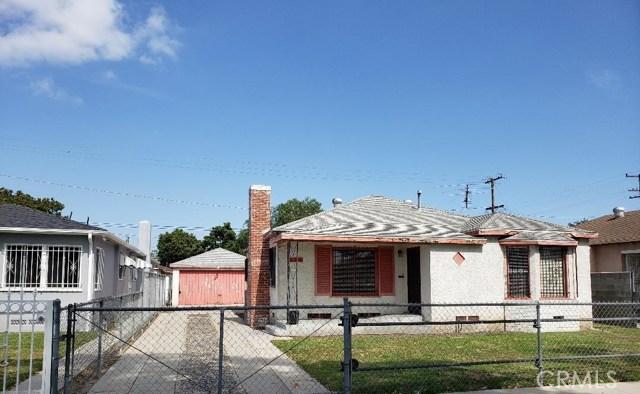 14918 S Lime Avenue, Compton, CA 90221