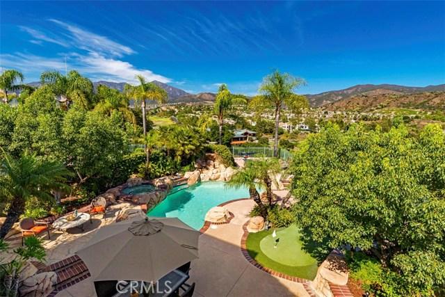 10 Beaconsfield, Rancho Santa Margarita, CA 92679