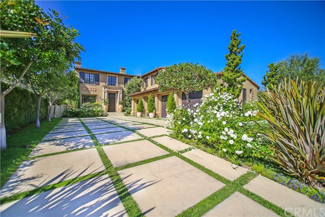 7 Via Brezza, Newport Coast, CA 92657