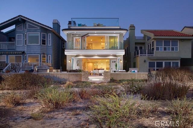 7304 W Oceanfront | West Newport Beach (WSNB) | Newport Beach CA