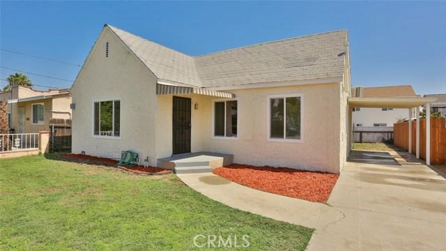 1746 Manor Way, San Gabriel, CA 91776