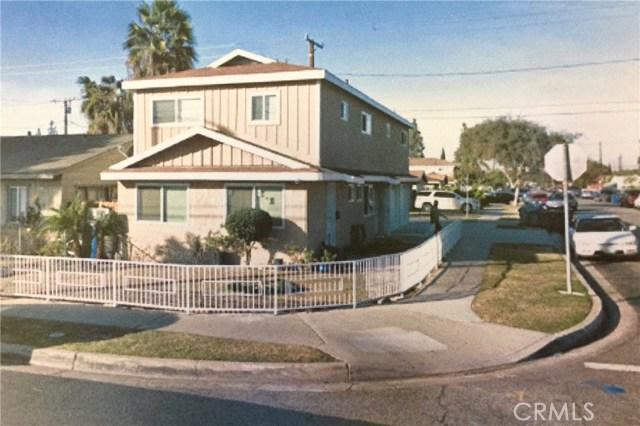11754 Walcroft Street, Lakewood, CA 90715
