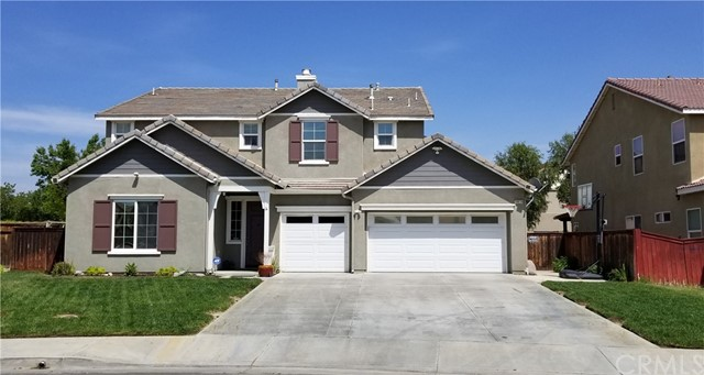14414 Dusty Coyote Avenue, Moreno Valley, CA 92555