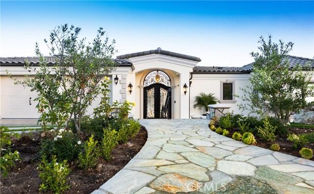6332 Chartres Drive, Rancho Palos Verdes, CA 90275