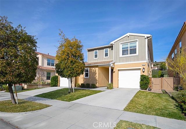 23 Vivido Street, Rancho Mission Viejo, CA 92694