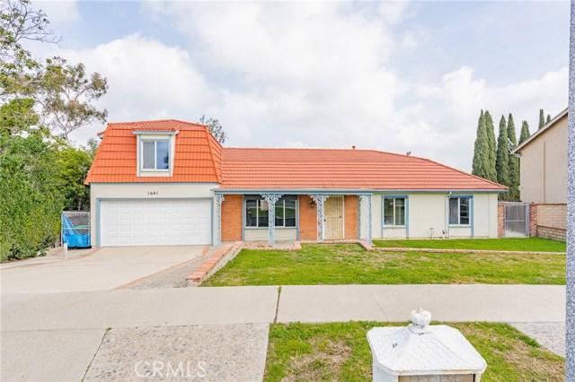 1641 Indus Street, Newport Beach, CA 92660