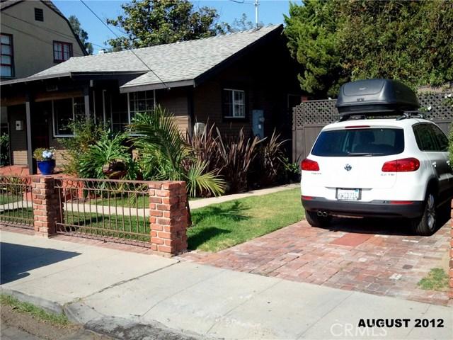 1080 Euclid Avenue, Long Beach, CA 90804