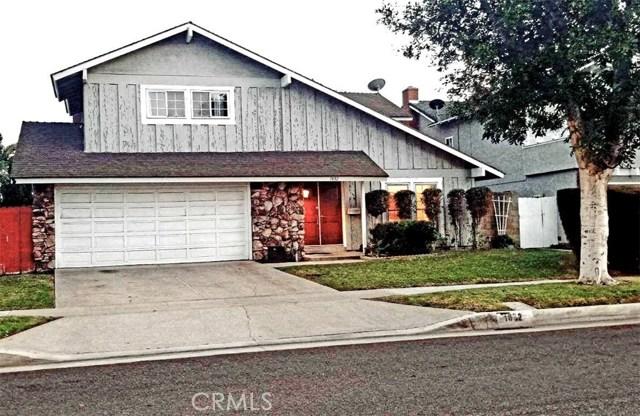 1832 N Holbrook Street, Anaheim, CA 92807