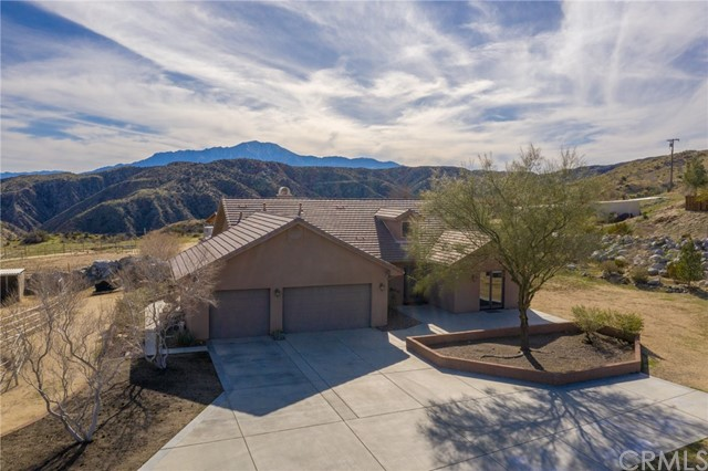 11588 San Gorgonio Avenue, Morongo Valley, CA 92256