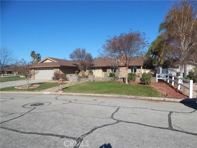 1209 Belle Road, Calimesa, CA 92320
