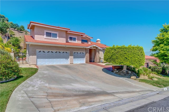 1031 Highlight Drive, West Covina, CA 91791