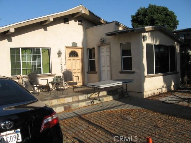 4186 S Western Avenue, Los Angeles, CA 90062