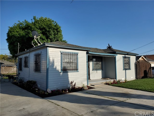12420 Harris Avenue, Lynwood, CA 90262