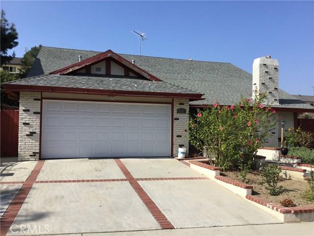 2239 Cordoza Avenue, Rowland Heights, CA 91748