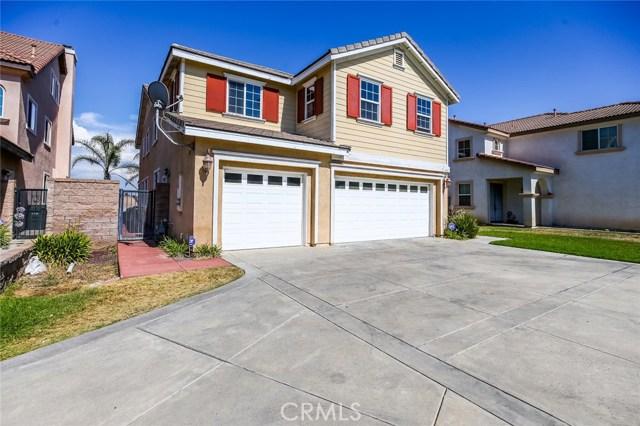 15883 Buck Point Lane, Fontana, CA 92336