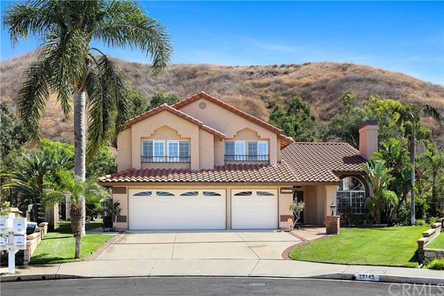 One of View Yorba Linda Homes for Sale at 28145  Shady Meadow Lane