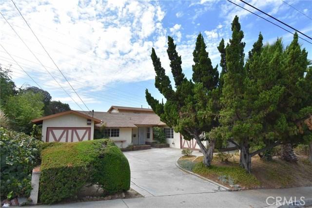 516 Taylor Drive, Monterey Park, CA 91755
