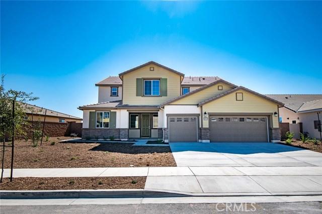 16599 Fleur Boulevard, Riverside, CA 92503