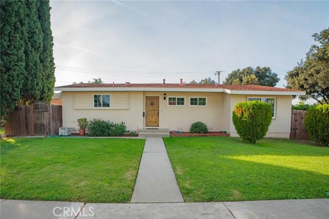 329 N Orange Avenue, Fullerton, CA 92833