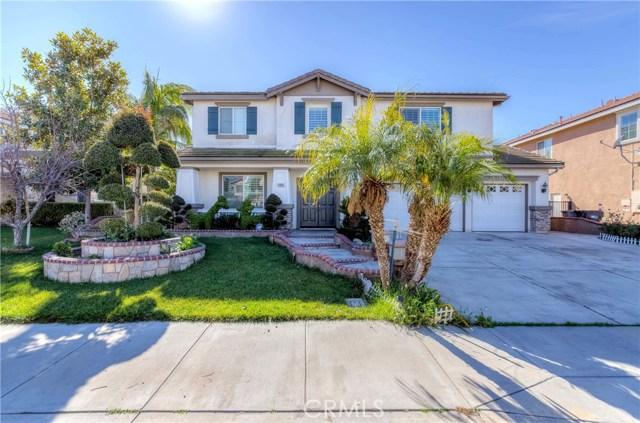13905 Camp Rock Street, Eastvale, CA 92880