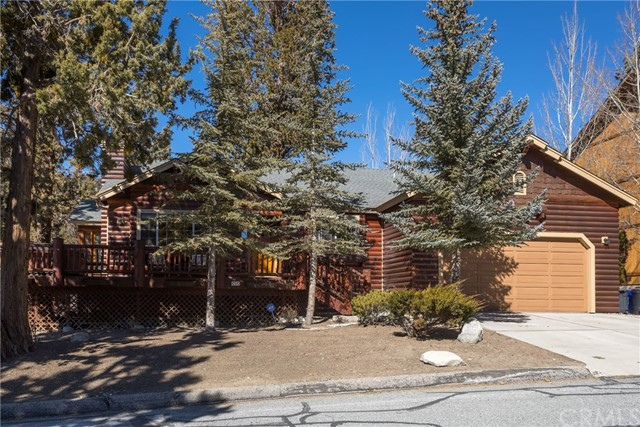 42583 Bear Loop, Big Bear, CA 92314