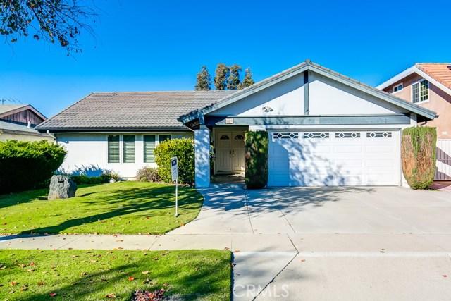 609 W Alpine Avenue, Santa Ana, CA 92707