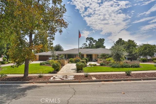 3051 Sonrisa Drive, Corona, CA 92881