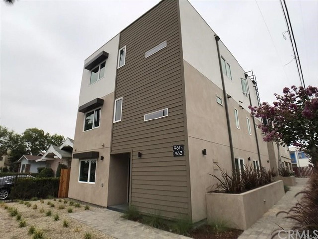 961 N St Andrews Place, Hollywood, CA 90038
