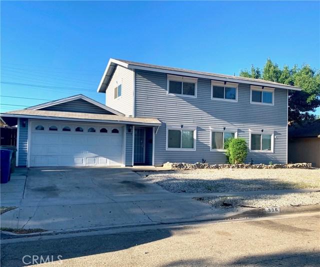 336 Lightcap Street, Lancaster, CA 93535