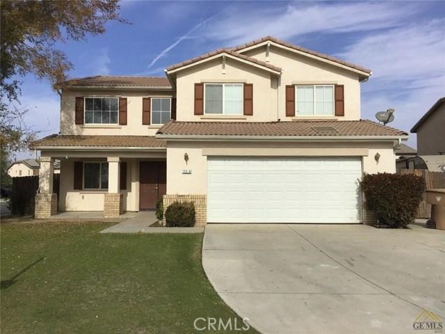 11124 Grand Prairie Drive, Bakersfield, CA 93311