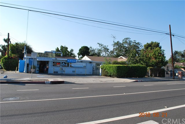 8839 Santa Fe Springs Rd., Whittier, CA 90606