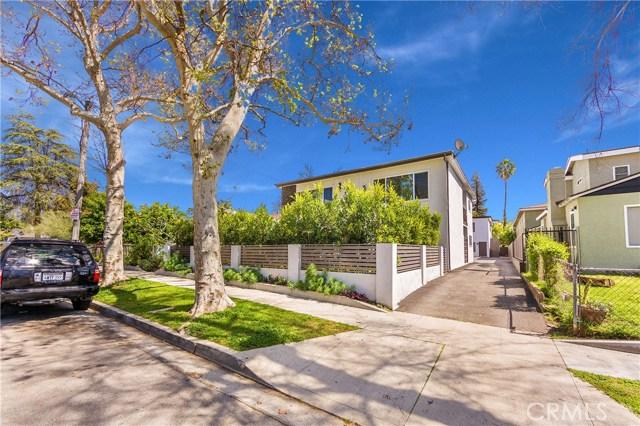 232 W Linden Avenue E, Burbank, CA 91502