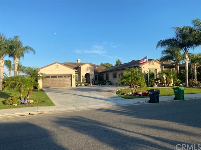 8656 Kendra Lane, Eastvale, CA 92880
