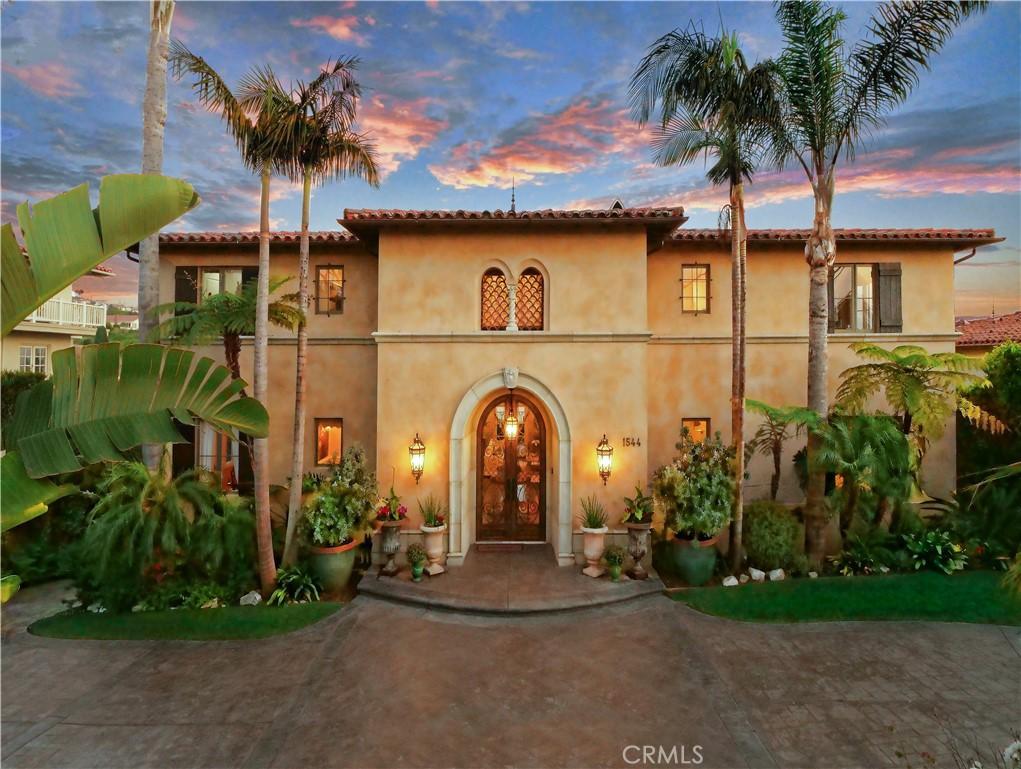 Photo of 1544 Via Zurita, Palos Verdes Estates, CA 90274