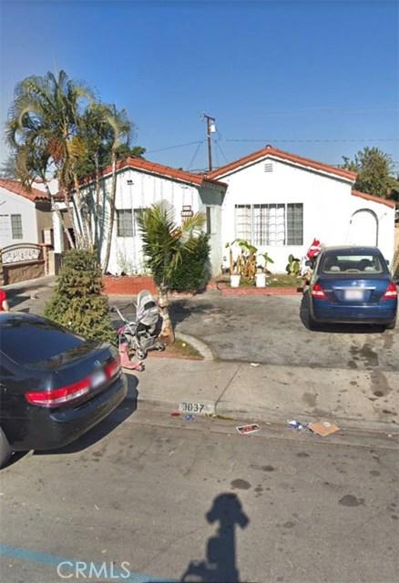 3037 Cudahy Street, Huntington Park, CA 90255