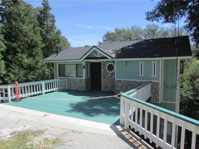 173 Zermat Drive, Crestline, CA 92325