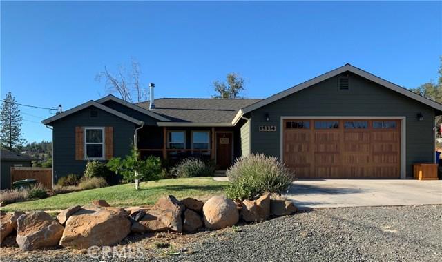 15334 Summit Boulevard, Cobb, CA 95426