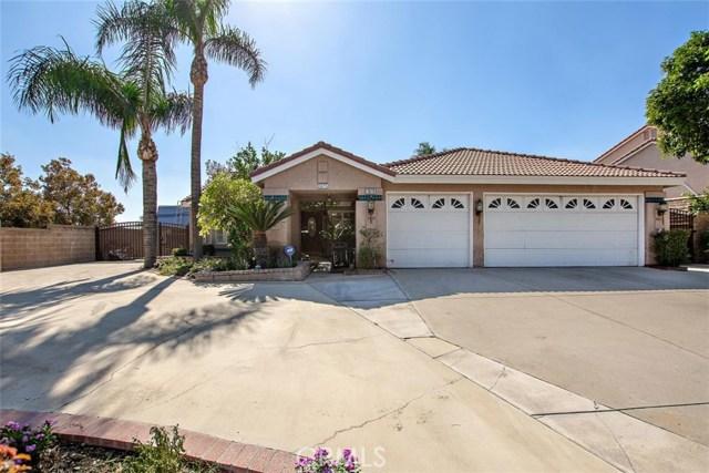 2679 Linde Vista Drive, Rialto, CA 92377