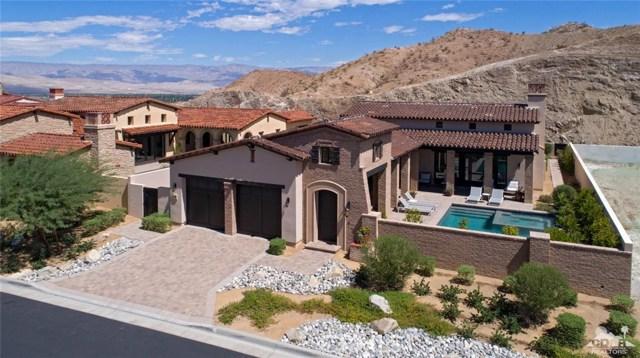 28 Santa Rosa Mountain Lane, Rancho Mirage, CA 92270