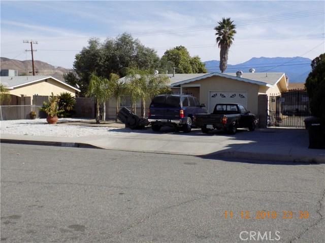 641 S Cecilia, San Jacinto, CA 92583