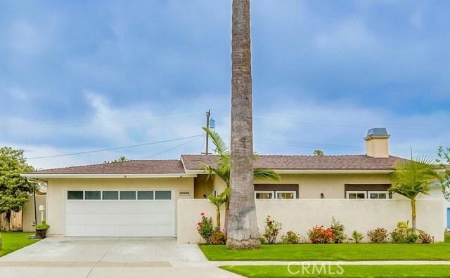 10041 Dewey Drive, Garden Grove, CA 92840