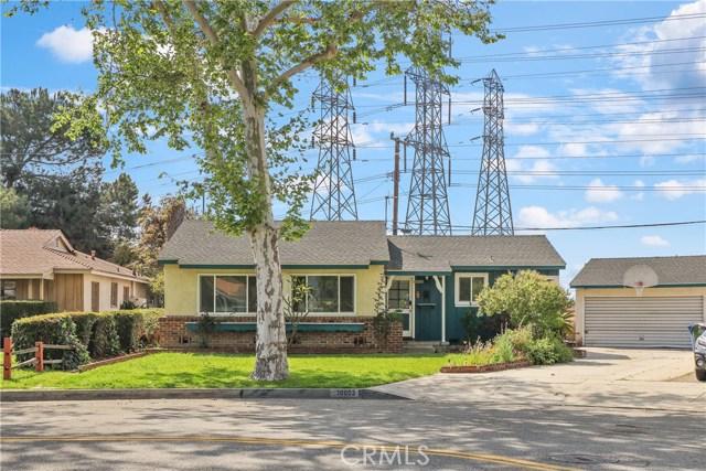 10003 Cedardale Drive, Santa Fe Springs, CA 90670