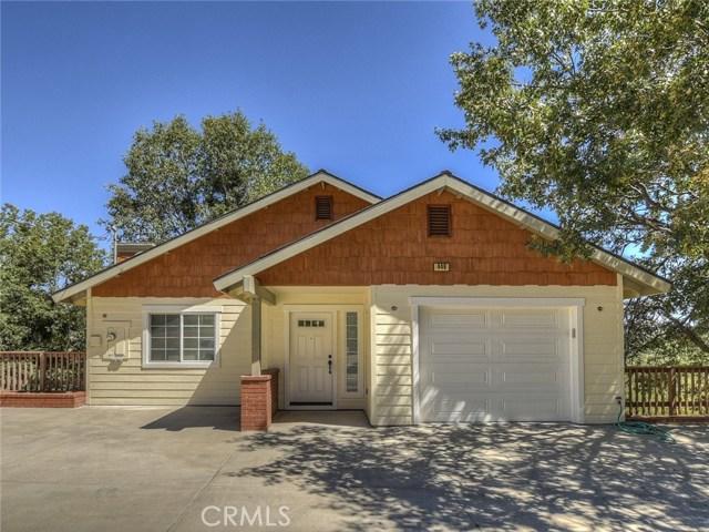 449 Darfo Drive, Crestline, CA 92325