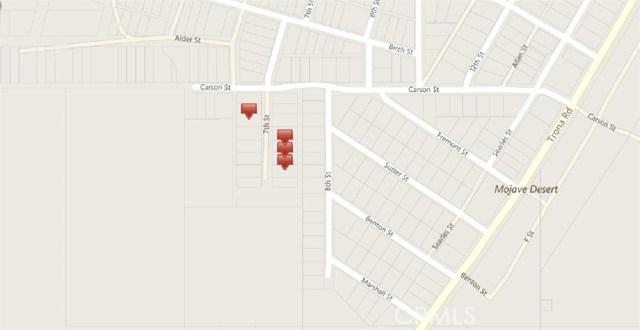 84474 7th Street, Trona, CA 93562