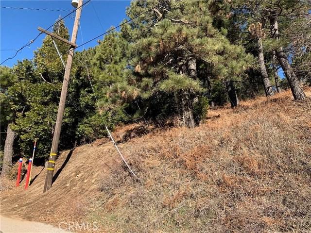 0 Peak Circle, Cedarpines Park, CA 92322